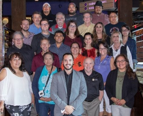 Native American Entrepreneurial Empowerment Workshop