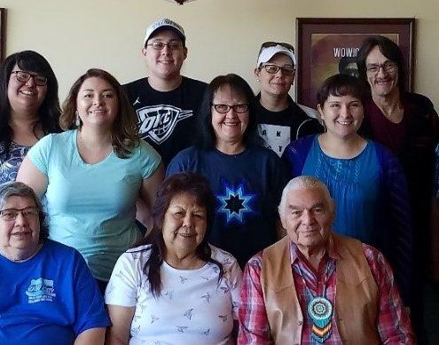 Native Artist Professional Development Training