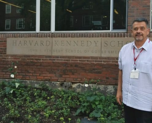 Native360 Executive Participates in Harvard Program