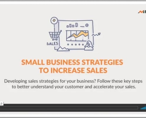 Put More Revenue in Your Pocket with Our Small Business Sales Strategies